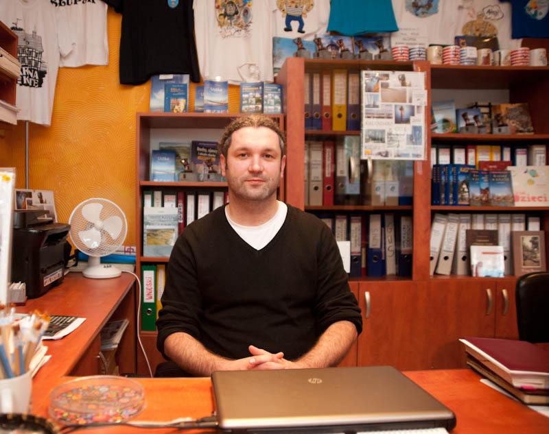 Trójkąt Promocyjny to świetny pomysł – komentarz Włodzimierza Wolskiego, dyrektora biura LOT Ustka