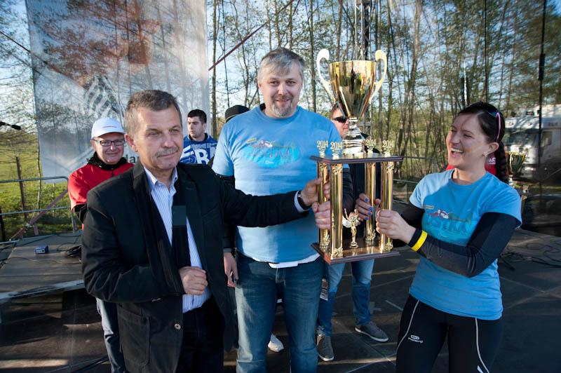 Turniej miast Ustka - Darłowo - ustka24.info