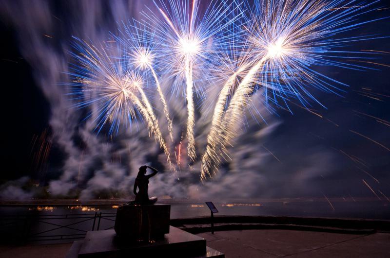 Wakacyjne imprezy Ustka 2016 – zobacz najważniejsze wydarzenia