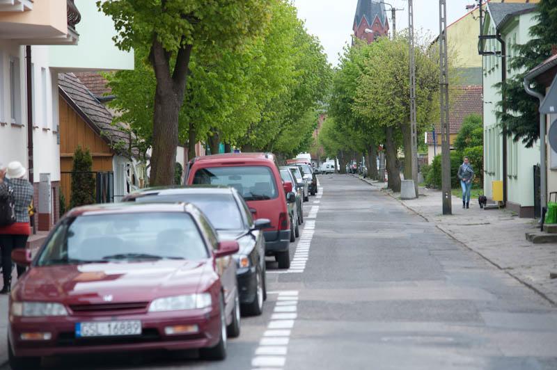 Z listy tegorocznych inwestycji może wypaść modernizacja części ulicy Sprzymierzeńców - ustka24.info