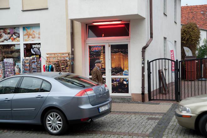 Jest akt oskarżenia w sprawie napadu na salon gier w Ustce - ustka24.info