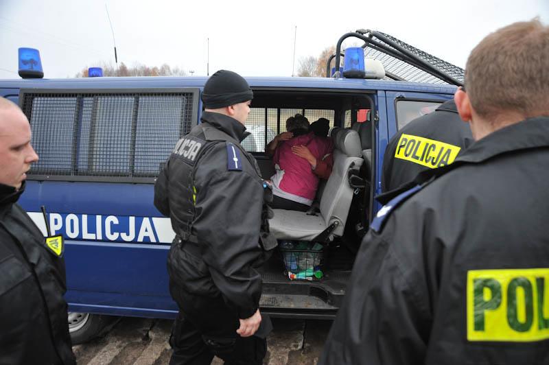 Poszukiwania zaginionej kobiety - ustka24.info