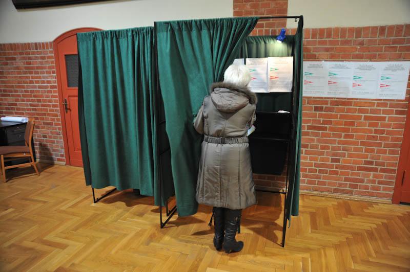 Wybory prezydenckie. Frekwencja w Ustce wyższa niż w kraju - ustka24.info