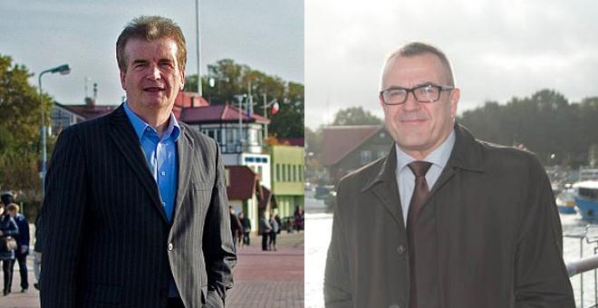 Graczyk i Kurowski spotkają się w drugiej turze wyborów - ustka24.info