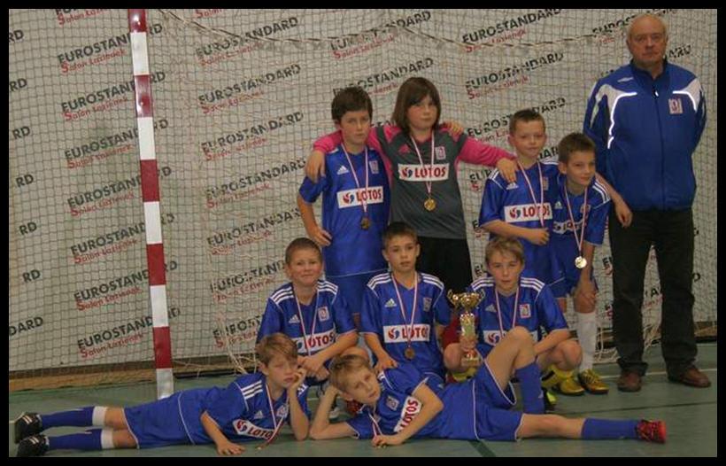 Świetny występ juniorów klubu Jantar Ustka - ustka24.info