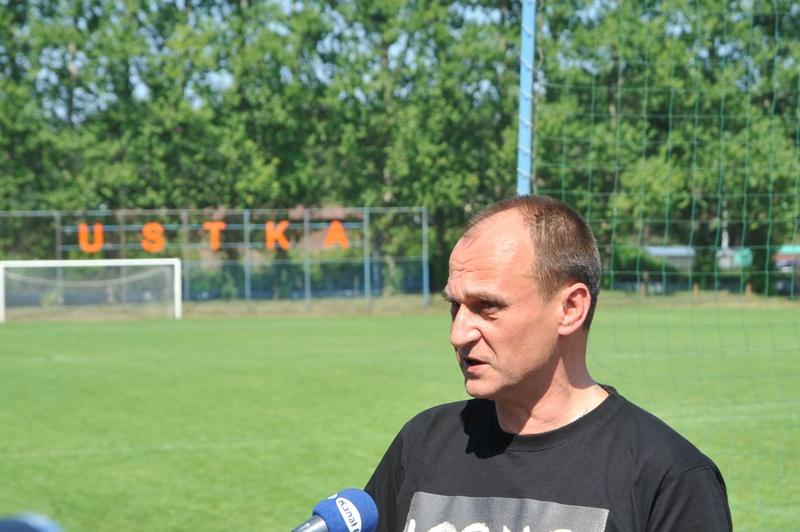 Paweł Kukiz w Ustce - ustka24.info