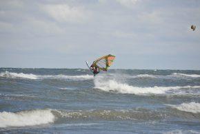 Mistrzostwa Polski w Windsurfingu