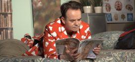 """""""Mężczyzna doskonały"""" – komedia terapeutyczna w usteckim Kinie Delfin"""