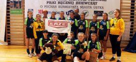 3 miejsce dla SSPR Szczypiorniak Ustka - ustka24.info
