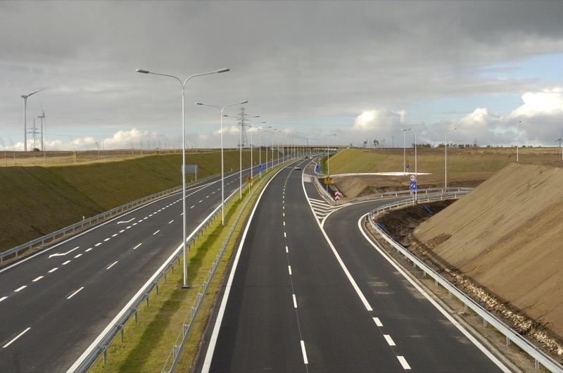 Podpisz petycję w sprawie budowy drogi ekspresowej S6 - ustka24.info