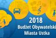 Ruszył nabór wniosków do Budżetu Obywatelskiego Ustki na 2018 rok - ustka24.info