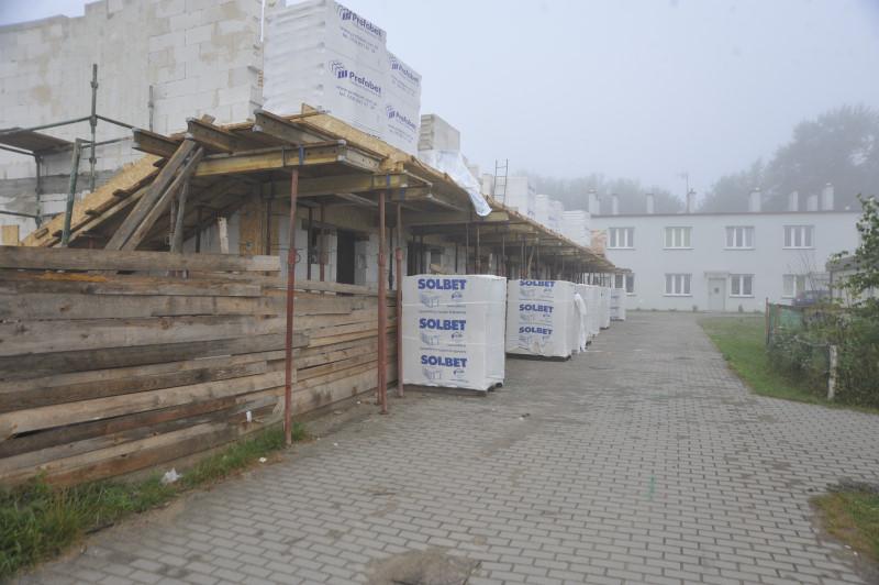 W Ustce powstanie 18 nowych mieszkań socjalnych - ustka24.info