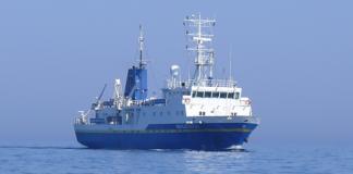 """""""Nawigator XXI"""" - statek Akademii Morskiej w Szczecinie zawita do Ustki - ustka24.info"""