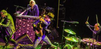 The Waterboys oraz Alan Parsons zagrają na Festiwalu Legend Rocka - ustka24.info