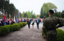 Święto Konstytucji 3 Maja w Ustce - ustka24.info