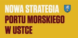 Konsultacje w sprawie Strategii Rozwoju Portu Morskiego w Ustce - ustka24.info