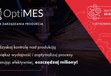 OptiMES - pogromca wąskich gardeł w produkcji - ustka24.info