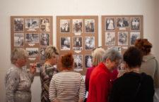 Kiedy Ustczanie byli dziećmi - wystawa zdjęć - ustka24.info