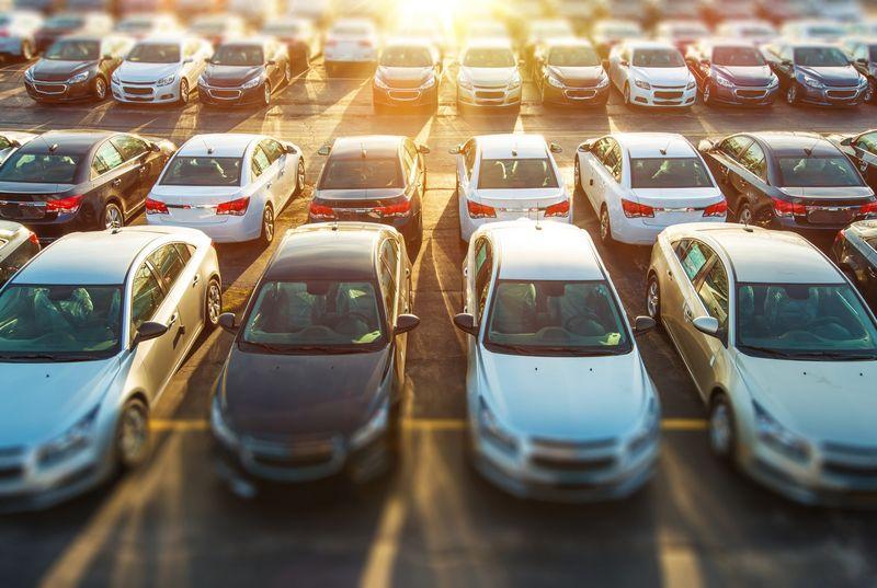 skup samochodów pol-cars kupuje flotę aut