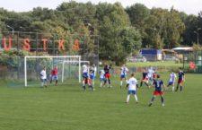 Derby dla Gryfa. Wysoka wygrana juniorów 2005 Jantara Ustka - ustka24.info