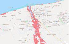 Globalne ocieplenie może spowodować częściowe zalanie Ustki - ustka24.info