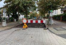 Ruszył remont kolejnego odcinka ulicy Kilińskiego w Ustce - ustka24.info