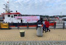 Armatorzy łodzi wędkarskich będą blokować porty morskie - ustka24.info