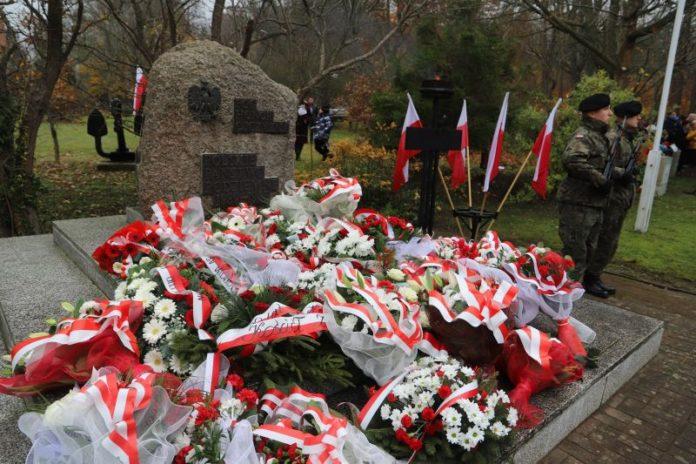 Zapraszamy na usteckie obchody Narodowego Święta Niepodległości - ustka24.info