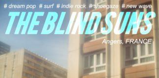 Ramydada Pub & Cafe Ustka zaprasza na koncert zespołu The Blind Suns - ustka24.info