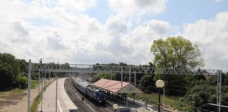 Wspólny bilet z MZK ma promować połączenie kolejowe Ustka - Słupsk - ustka24.info