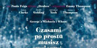 Last Christmas w kinie Delfin Ustka - ustka24.info