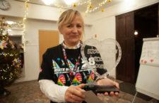 W Ustce ruszył 28 finał WOŚP. Zapraszamy na licytacje do Domu Kultury - ustka24.info