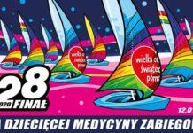 28 finał Wielkiej Orkiestry Świątecznej Pomocy w Ustce - ustka24.info