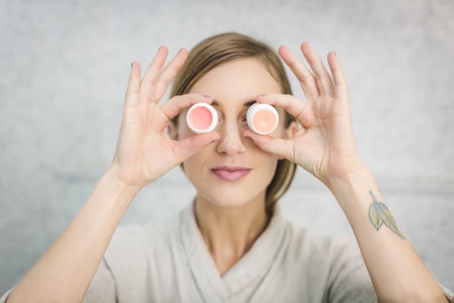 Prawidłowa pielęgnacja twarzy w 3 krokach - ustka24.info