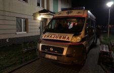 Policja ewakuowała mieszkańców bloku w centrum Ustki - ustka24.info