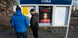 Ograniczone autobusy i brak pociągów do Ustki z powodu koronawirusa - ustka24.info