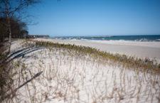 Od poniedziałku w maseczce wyjdziemy na plażę i do lasu - ustka24.info